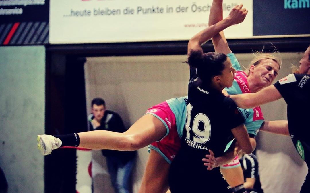 Kobenhavn Handbold vs. TUSSIES