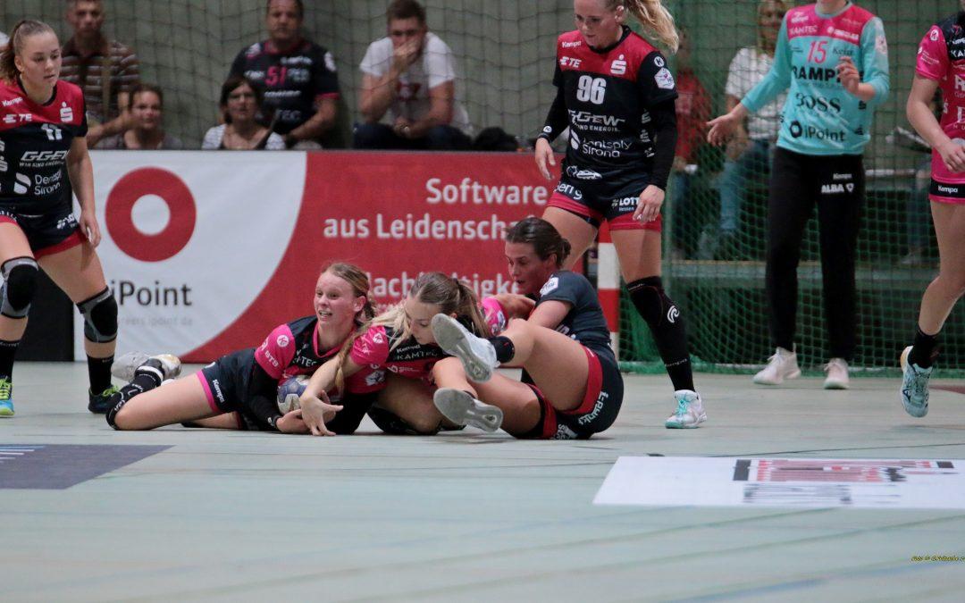 TUSSIES wollen erneute Final-4-Teilnahme