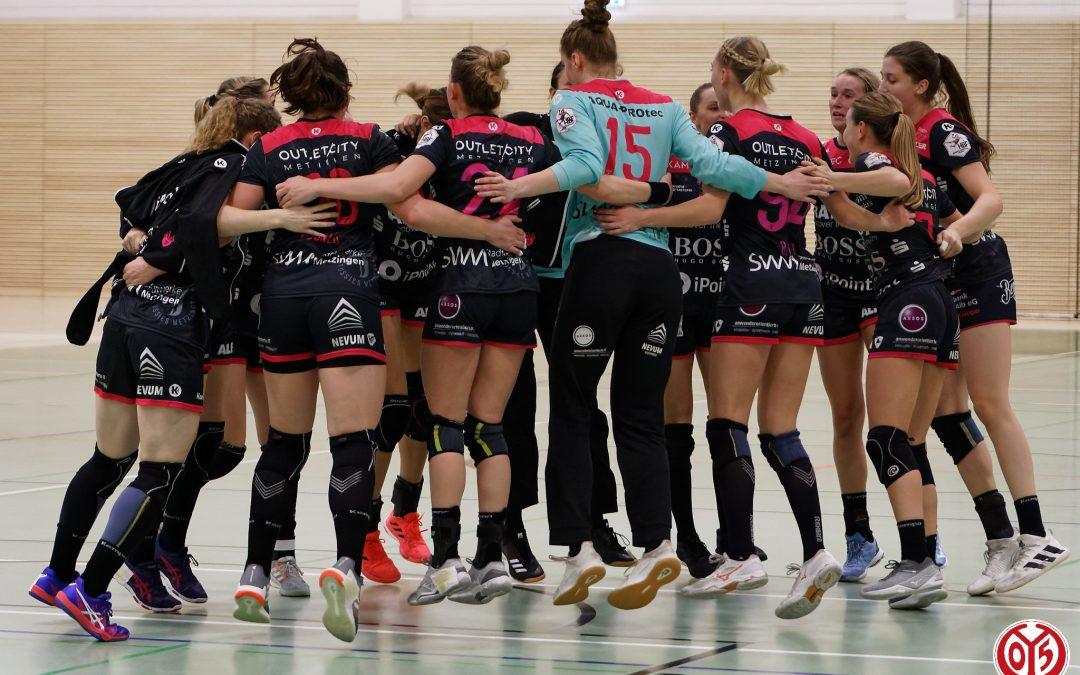 1. FSV Mainz 05 vs TUSSIES